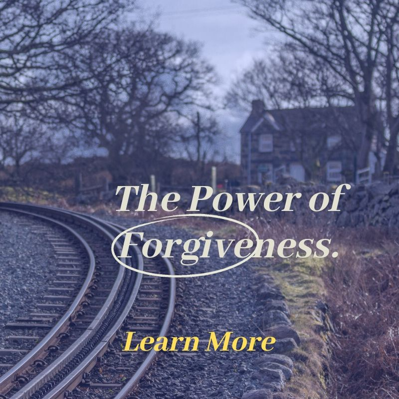 The Power of Forgiveness-LTP