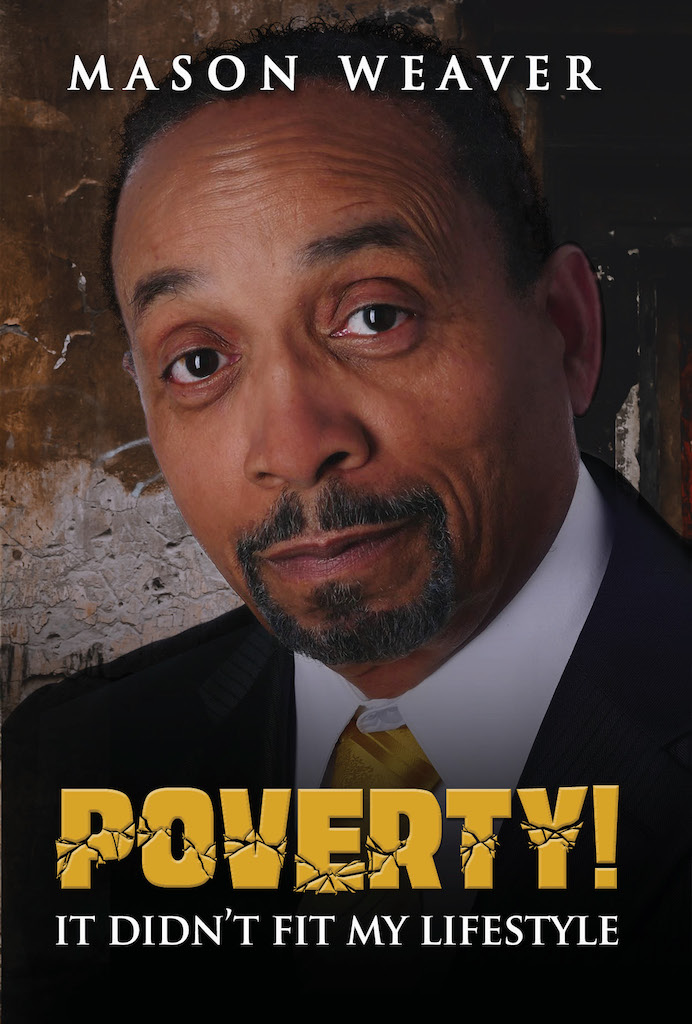 POVERTY Cover Media Mason