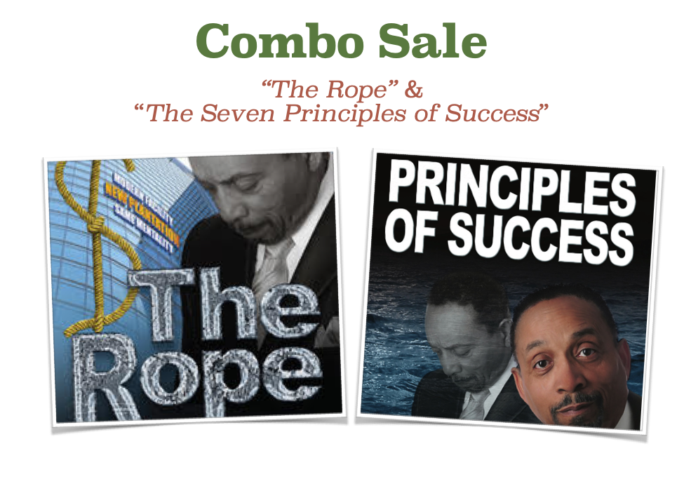 Success Book Combo2-Weaver-The-Rope-and-7Principles